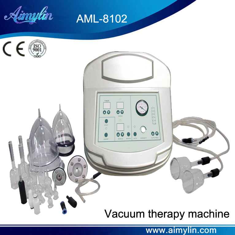Vacuum Therapy Machine AML-8102