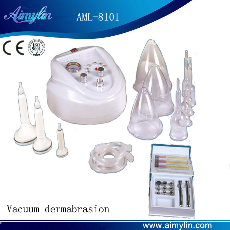 Vacuum and Dermabrasion Machine AML-8101