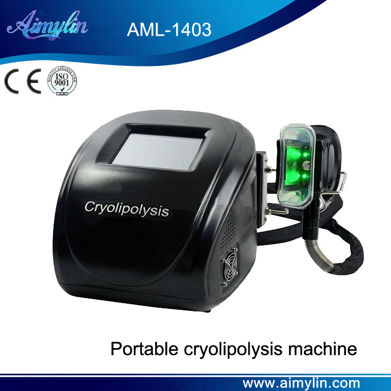 Cryolipolysis fat removal AML-1403