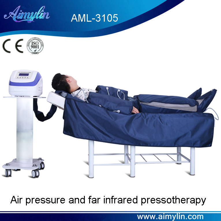 Pressotherapy lymphatic drainage machine AML-3105
