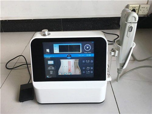 Portable HIFU machine HIFU-6S