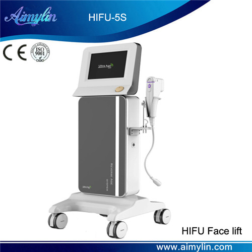 hifu beauty machine for sale HIFU-5S