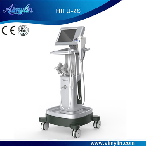 HIFU beauty equipment HIFU-2S