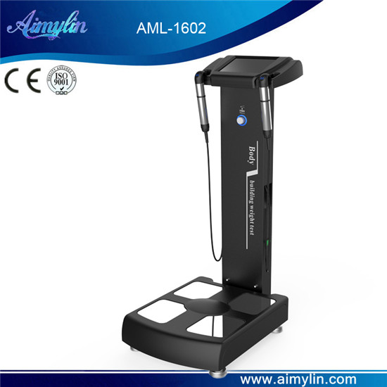 Hot selling body composition analyser AML-1602